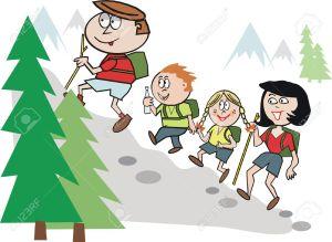 6464965-fun-family-hiking-cartoon-stock-vector-mountain